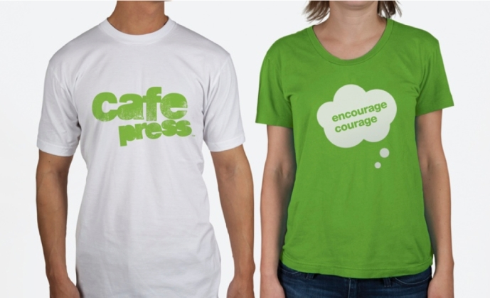cafe press tshirts