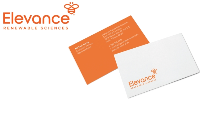 elevance name and cards